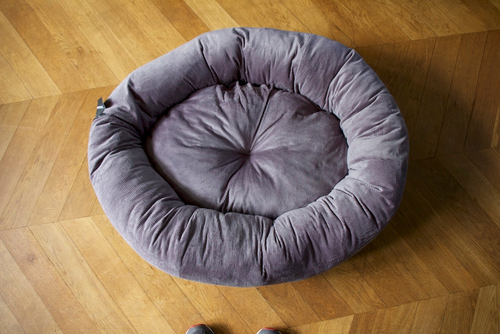 stuff it yourself dog bed