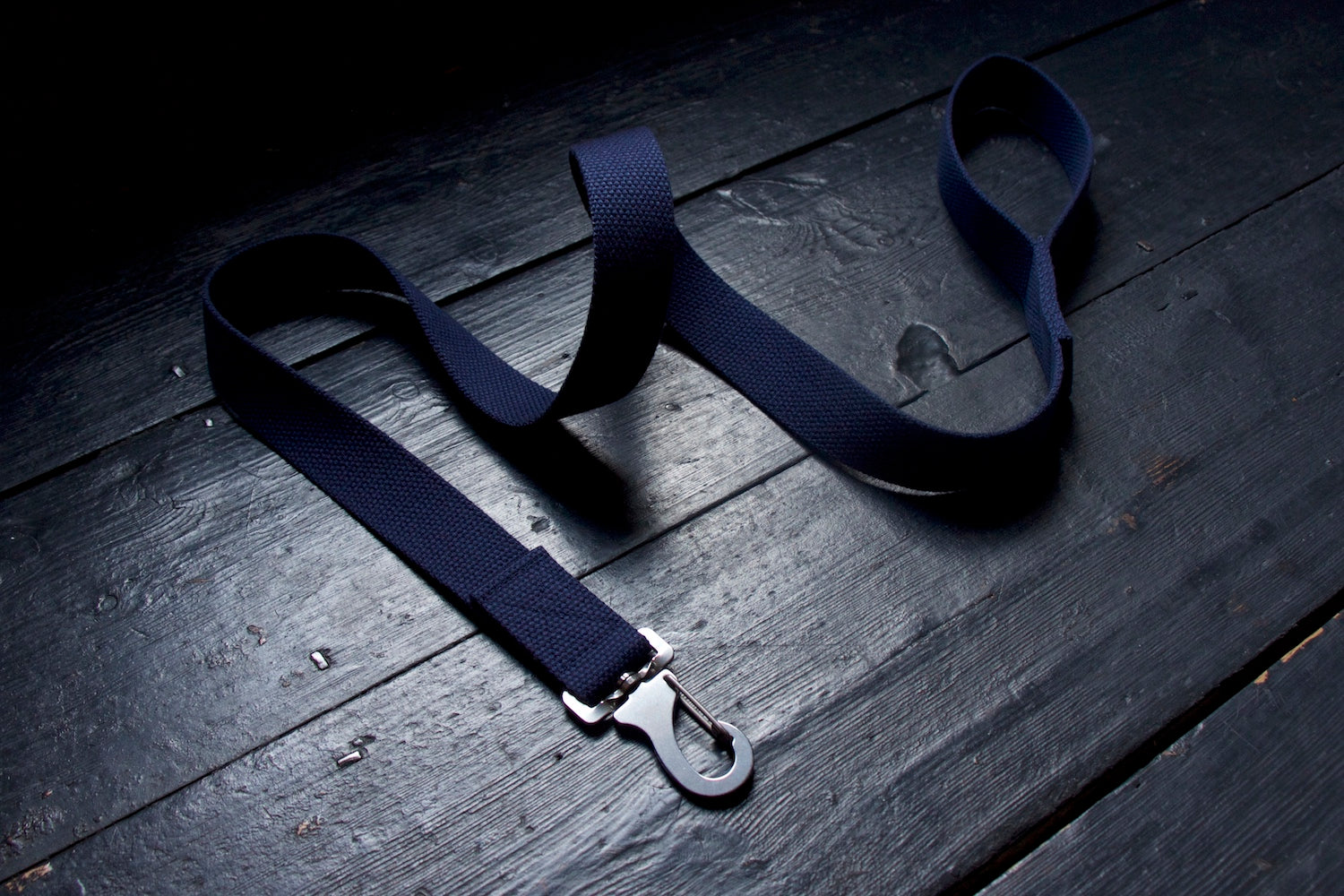navy dog lead