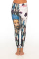 Olokun Leggings