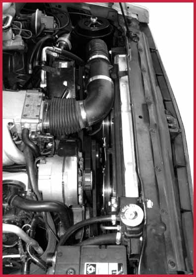 Intro: Chapter 1 from the S10 V-8 Conversion Manual (14th