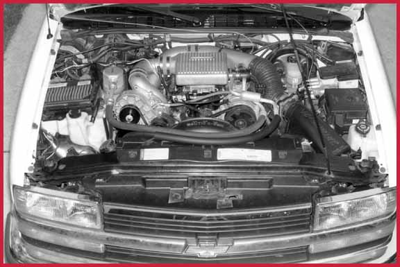 S10 Swap Part 9 V8 ALTERNATIVE FOR 1996   2000 TRUCKS WITH