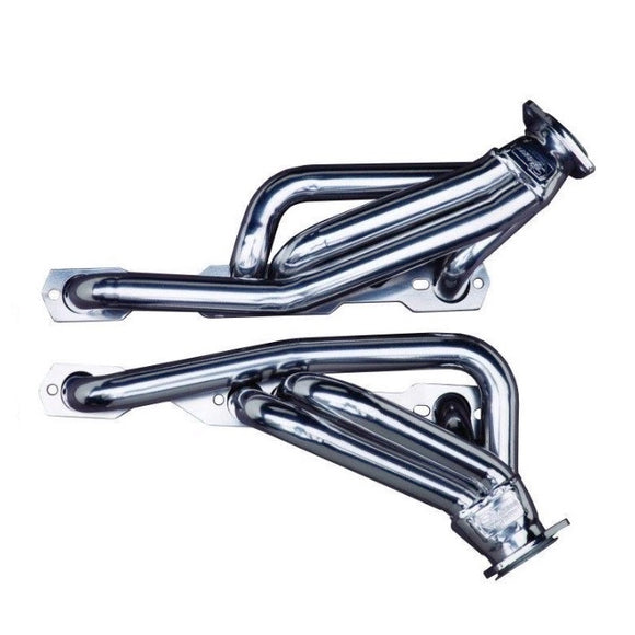 V8 S10 2WD Headers w 1-1/2 in primary tubes Headers - V8 Swaps by JTR Stealth
