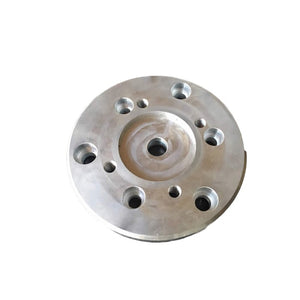 Driveshaft adaptor flange for Mercedes Driveshaft Adjustment - V8 Swaps by JTR Stealth