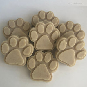 Buster Dog Shampoo Bar