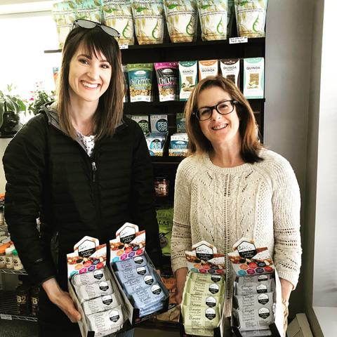 Overcoming Challenges - Retail Launch for our Granola Bars