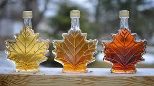 5 Fun-Facts You Probably Didn't Know About Maple Syrup