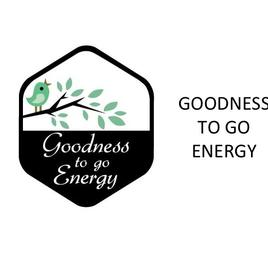 Goodness To Go Energy