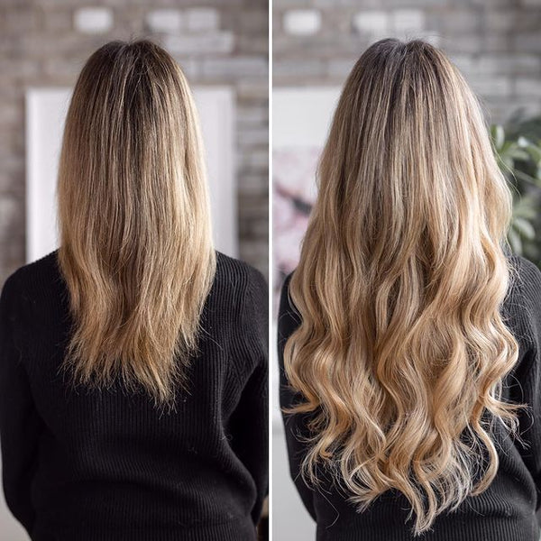 WHICH HAIR EXTENSIONS IS FOR YOU ?