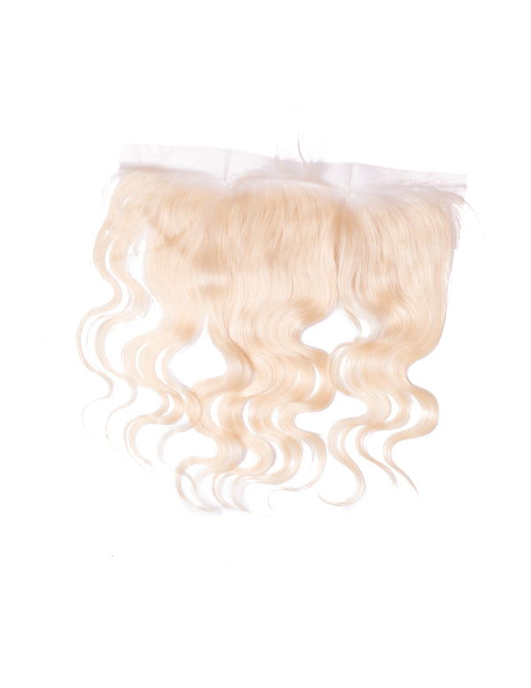 Frontal Blond Bodywave