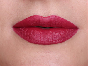 "Matte Liquid Lipstick - ""Unified"""