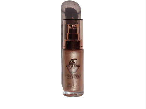 "Face & Body Illuminator - ""Dew Drop"""