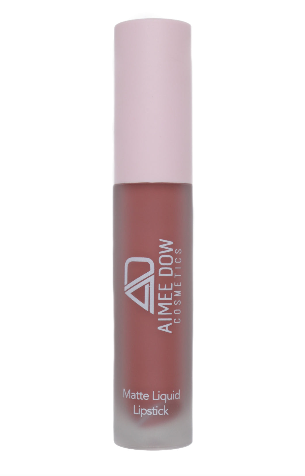 "PREORDER FOR MAY 15! Matte Liquid Lipstick - ""ICY"""
