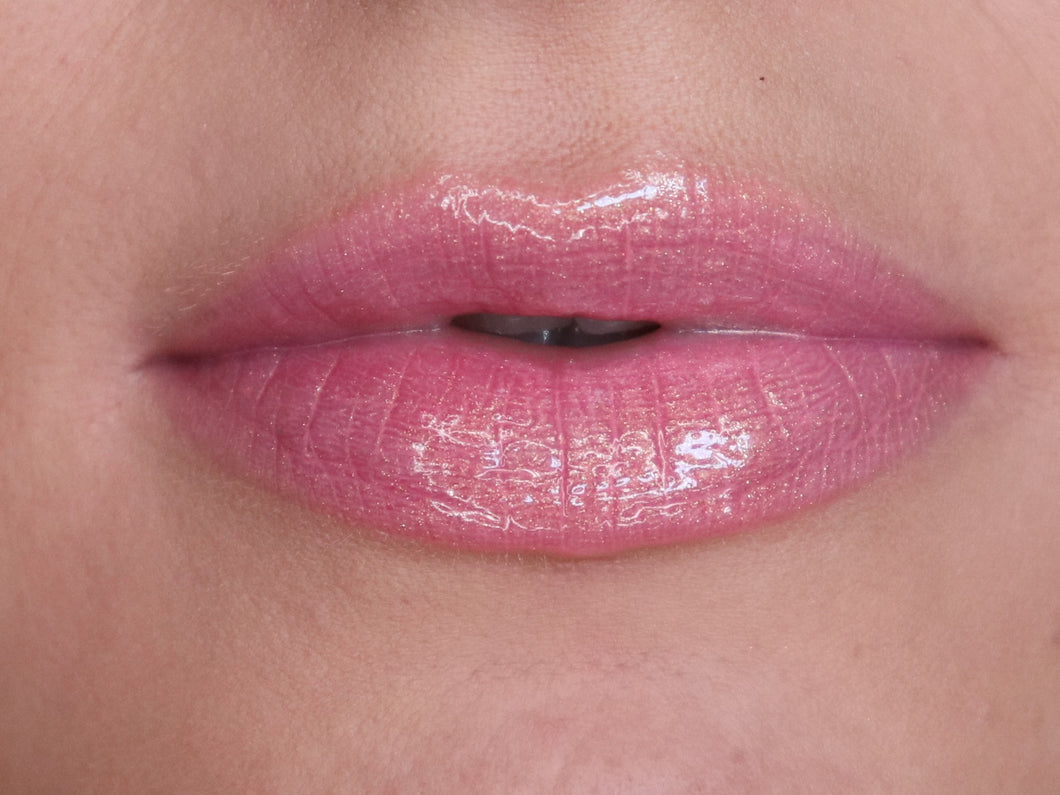 "Luminous Lip Gloss - ""Shift"""