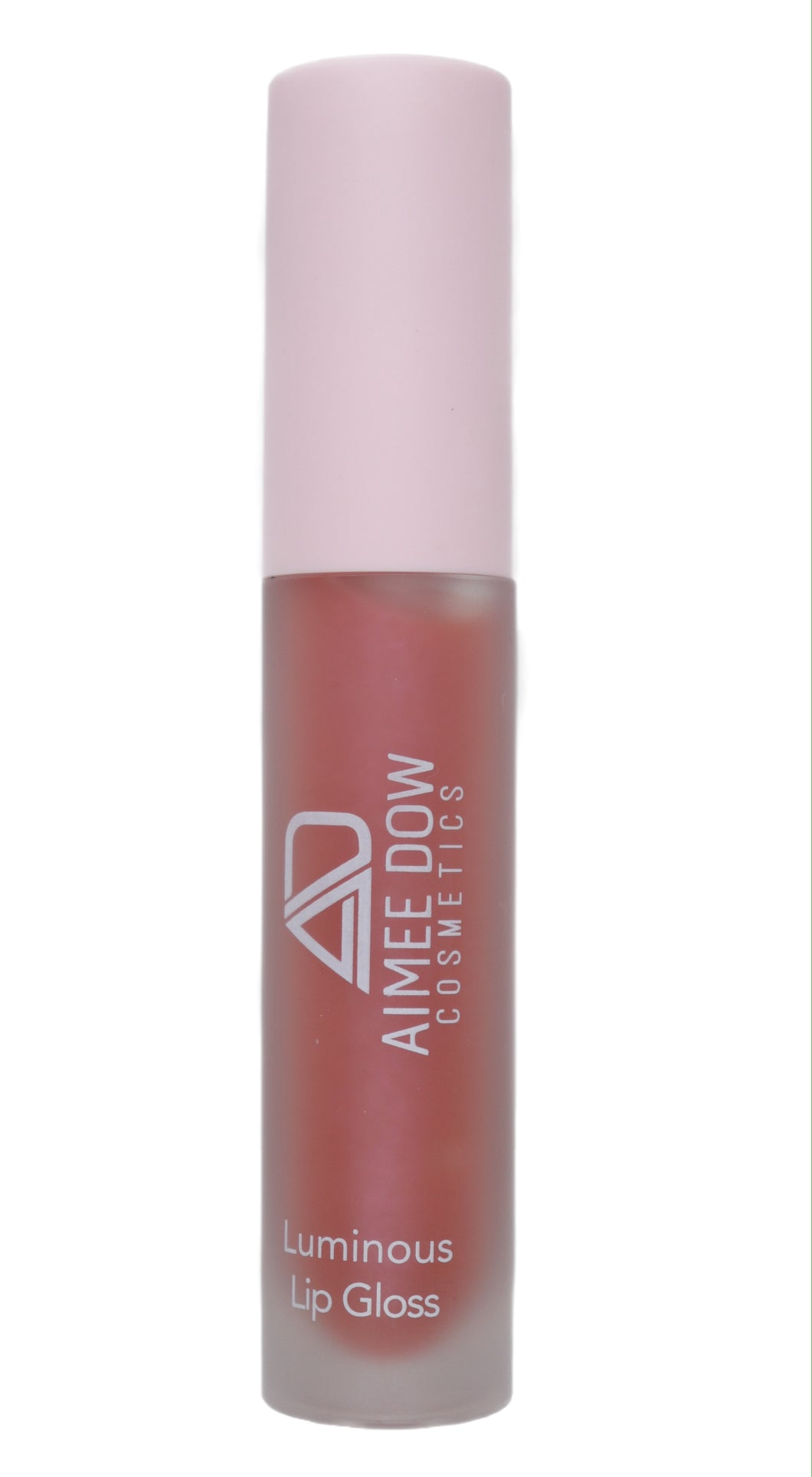 "Luminous Lip Gloss - ""Snow Good"""