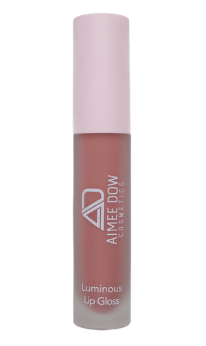"Luminous Lip Gloss - ""Close Up"""