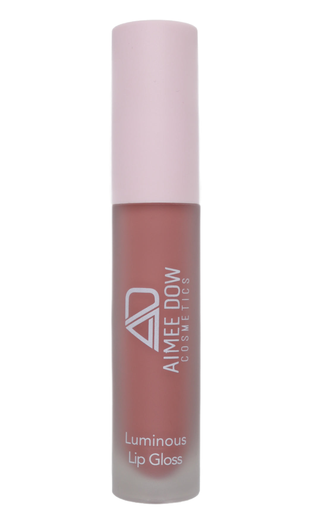 "Luminous Lip Gloss - ""Claus Up"""