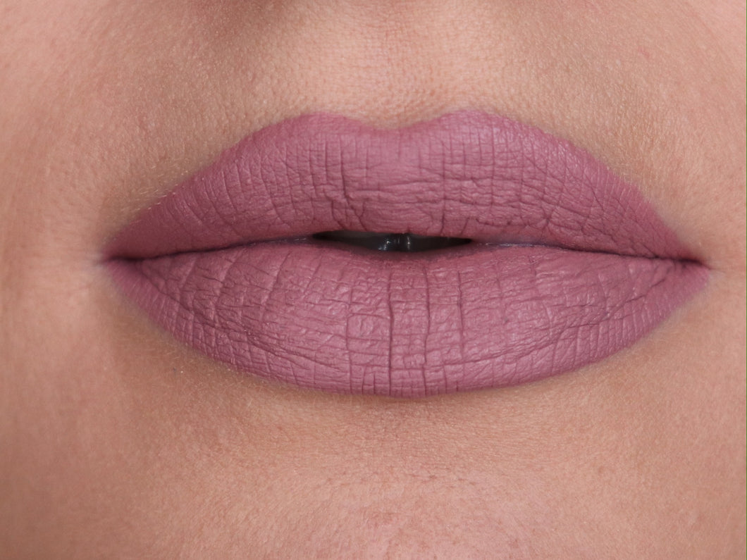 "PREORDER: Matte Liquid Lipstick - ""Together"""