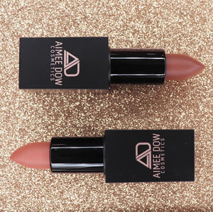"Creamy Matte Lipstick - ""Level Up"""