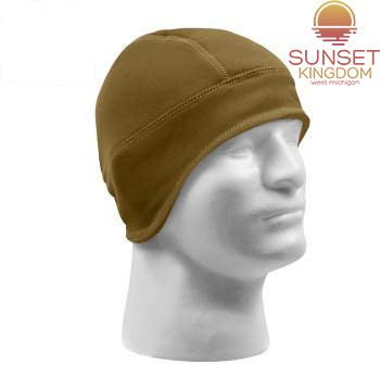 Sunset Kingdom Arctic Fleece Tactical Cap/Liner