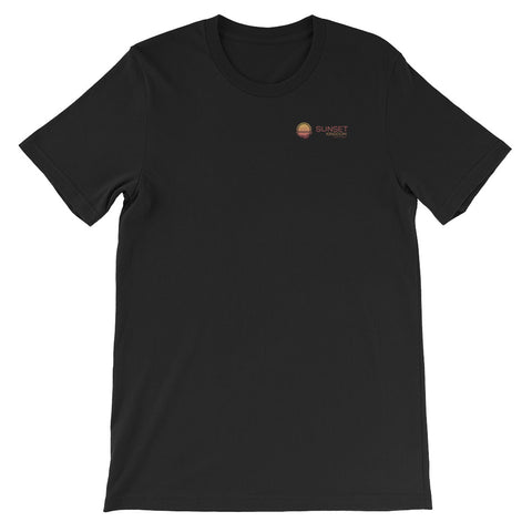 Long Live Sunset Kingdom Short-Sleeve Unisex T-Shirt