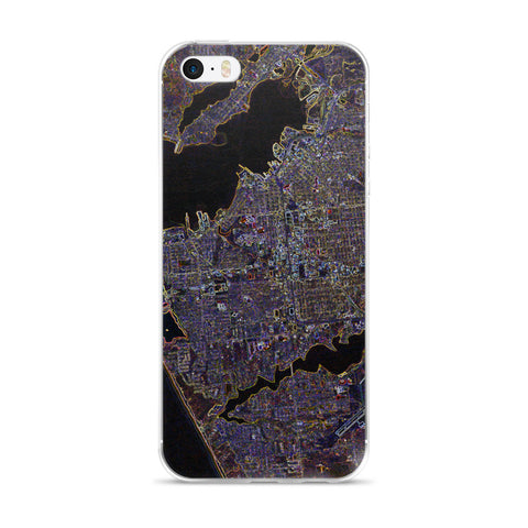 Muskegon iPhone Case