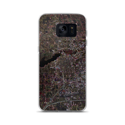 Holland Michigan Samsung Case