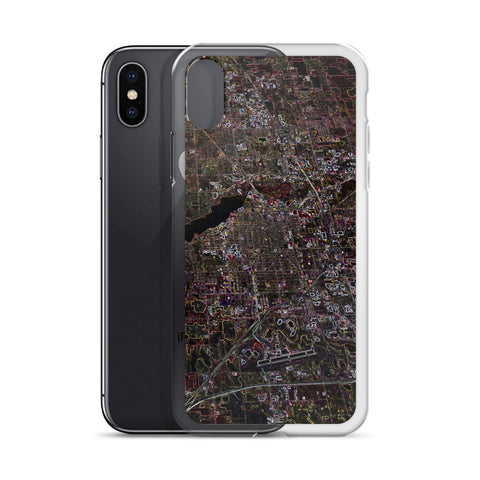 Holland Michigan iPhone Case
