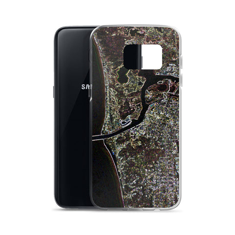 Grand Haven Samsung Case