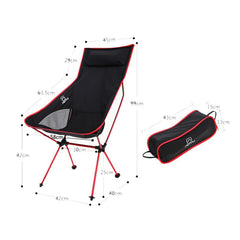 Sunset Kingdom Ultra Light Beach Chair Outdoor Camping