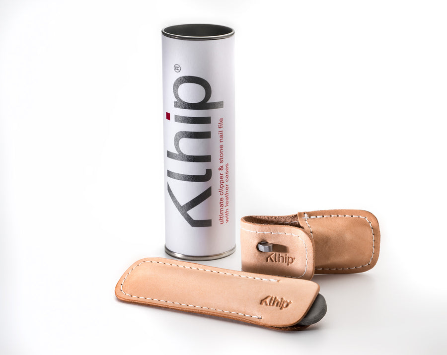 Klhip Combo - Ultimate Clipper & Nail File