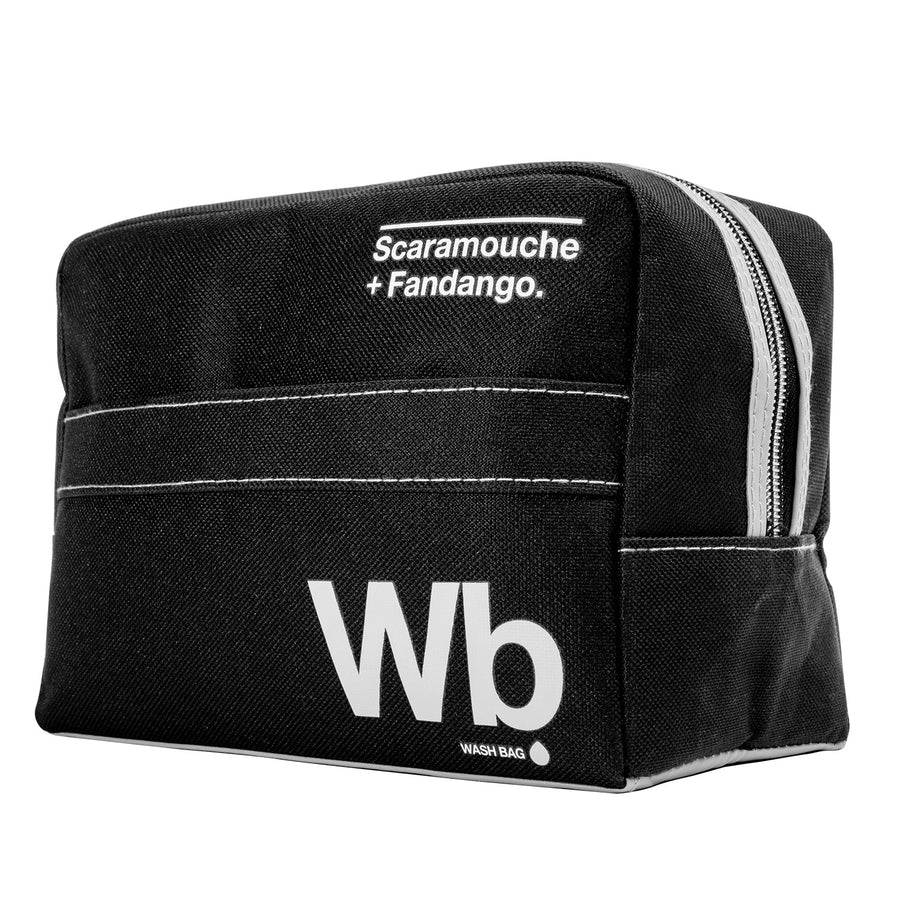 Scarmouche & Fandago Wash Bag
