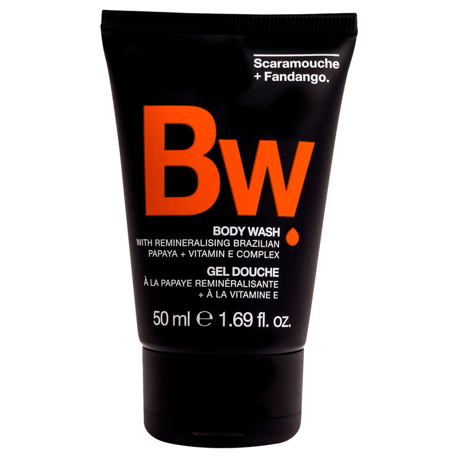 Scaramouche & Fandango Body Wash
