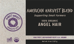 American Harvest Blend Angel Hair