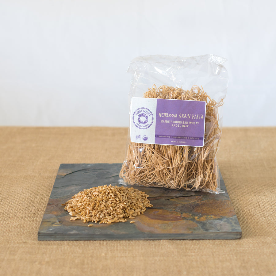 KAMUT® Khorasan Wheat Angel Hair