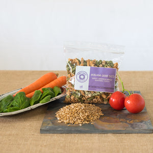 KAMUT® Khorasan Wheat Vegetable Fusilli