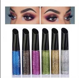 Sexy Metallic Liquid Lipstick Glitter (Choose your color)