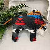 Buffalo Blanket Plush Toy