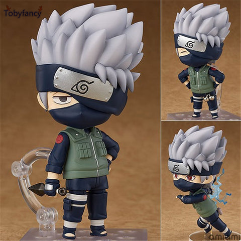 Hatake Kakashi Model Toy