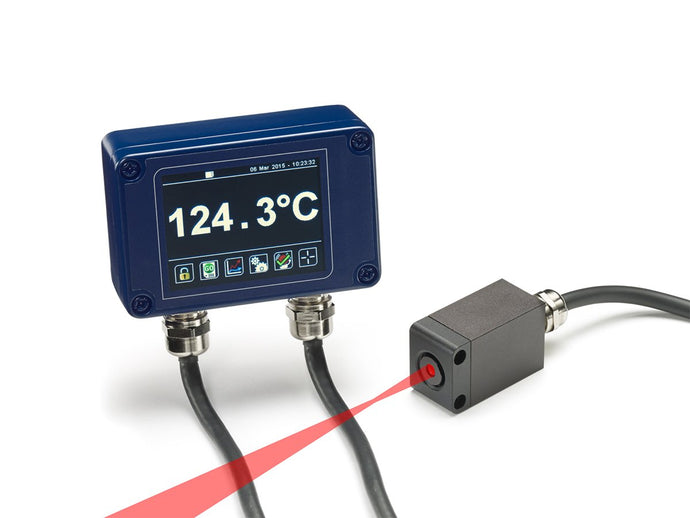 Introduction to Infrared Temperature Sensors