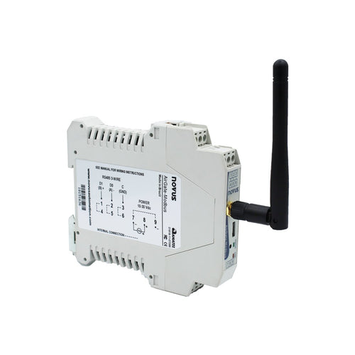 AirGate-Modbus - Wireless Modbus Gateway