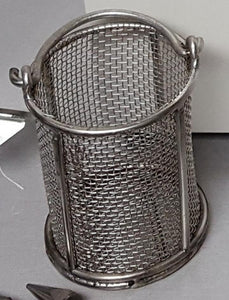 Wire Basket Accessory for Model FTBSL6 Fluidized Sand Bath