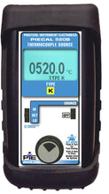 PIE 520B Thermocouple Calibrator/Source with Optional Rubber Boot