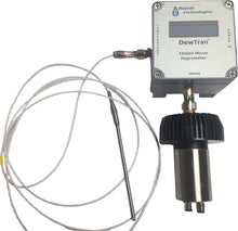Wall Mount Chill Dewtran with Flow Through and Remote Temperature Sensor
