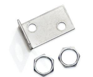 Mounting Bracket for Exergen's ULRT/C Series of Infrared Thermocouples