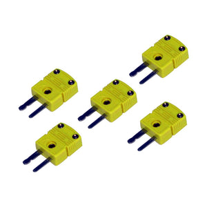 MTTC Miniature Thermocouple Connectors