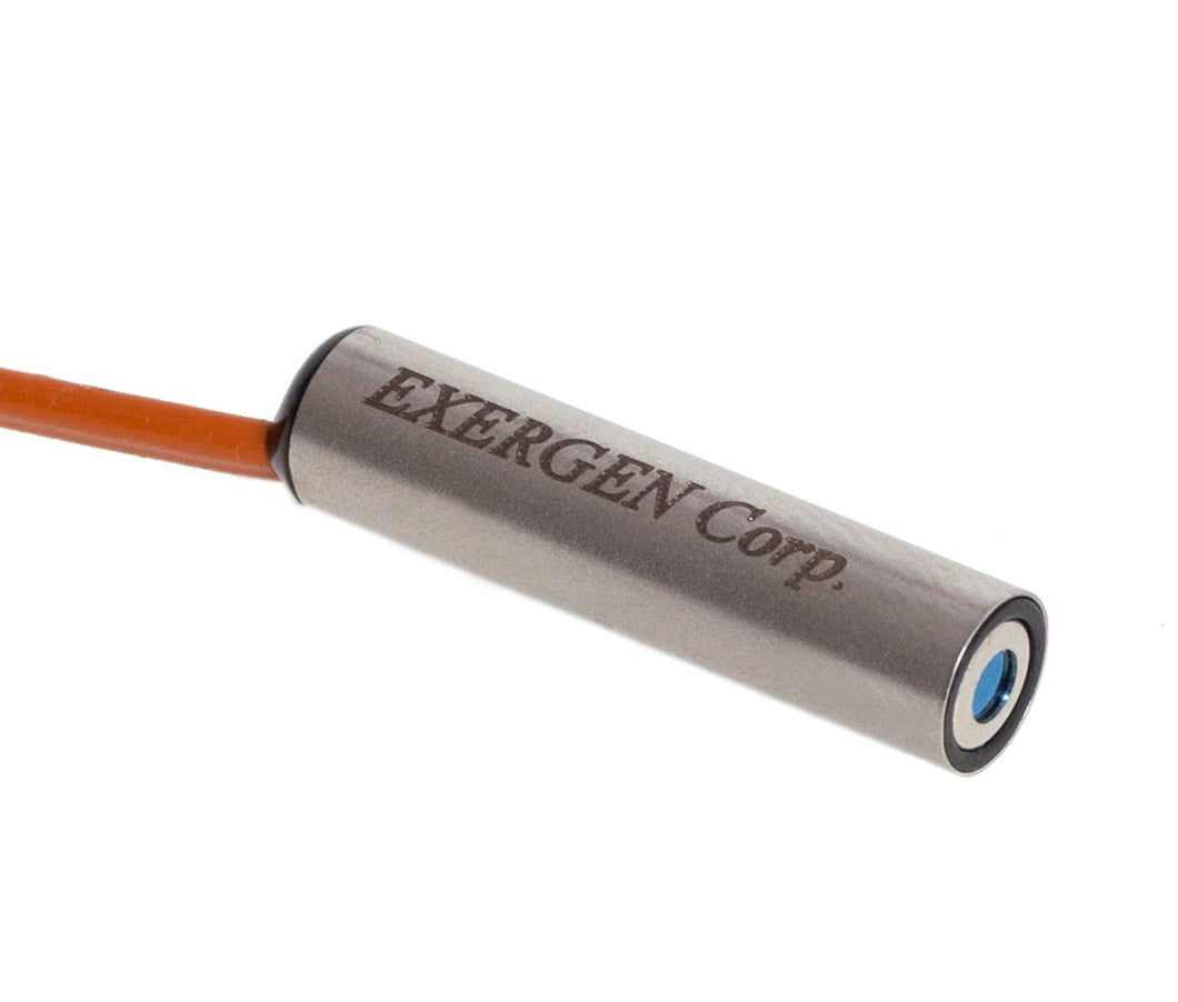Exergen's Low Cost Micro UIRT/C Series of Self Powered K Type Infrared Thermocouples