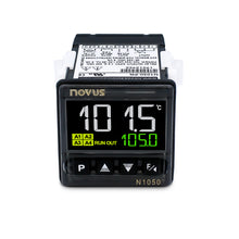 N1050 - Temperature PID Controller with Ramp and Soak, USB Programmable