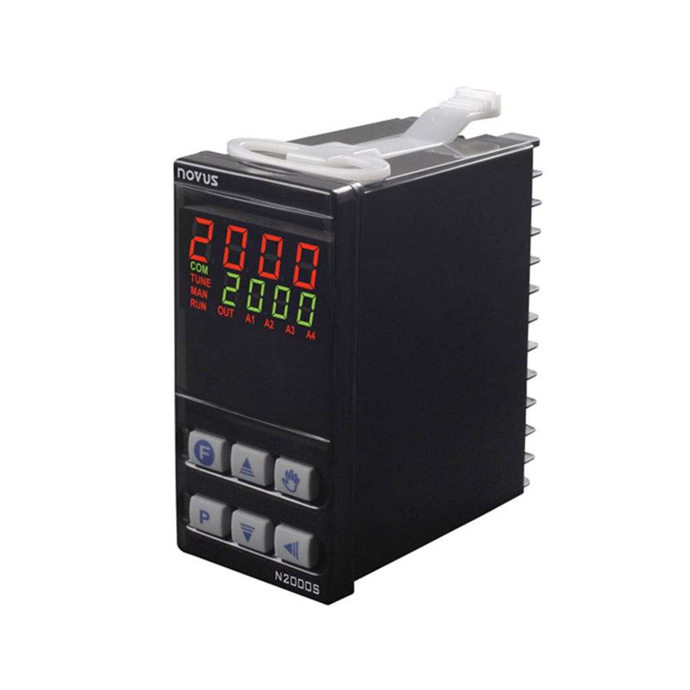 N2000 - Universal Temperature and Process PID Controller