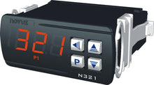 N321 Temperature Controller for J,K,T Thermocouples