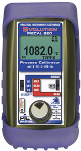 PIE 820 Multi-function Process Calibrator